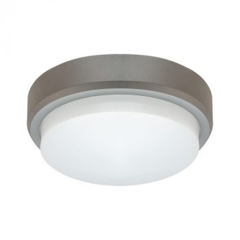 PABLO LED lámpatest IP54 12W 4500K