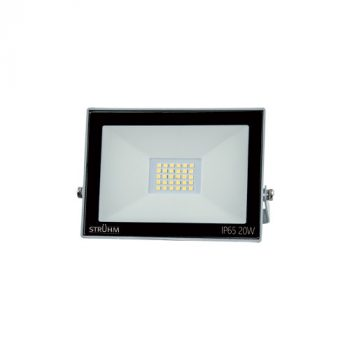 KROMA LED reflektor IP65 20W  6500K