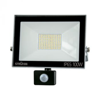 KROMA LED S 100W GREY 6500K