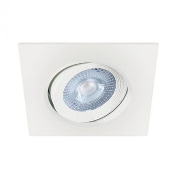 MONI LED D 5W 4000K WHITE